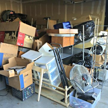 Effective Way to Move Your Unwanted Junk – Junk Removal in Albuquerque