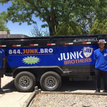 #1 Junk & Trash Hauling In Albuquerque