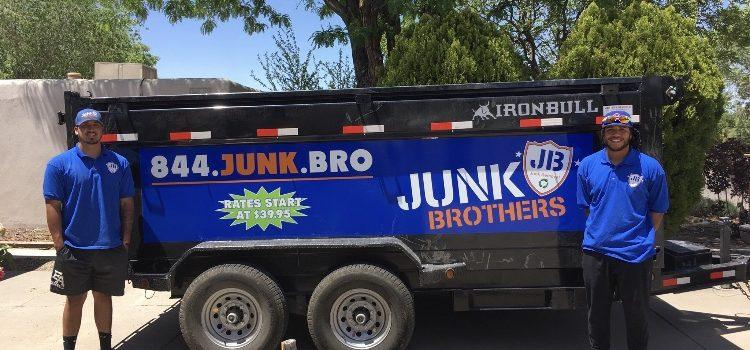 #1 Junk & Trash Hauling In Albuquerque